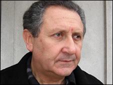 Jozef Strezynski