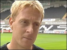 Gary Monk