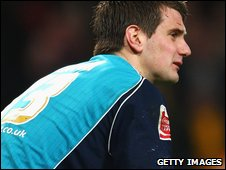 Tom Heaton has made 21 league and cup starts for Cardiff