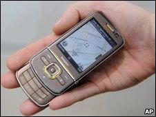 Nokia 6710