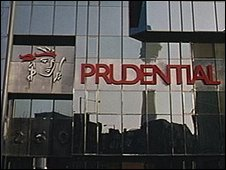 Prudential office