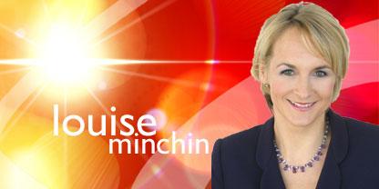 Louise Minchin