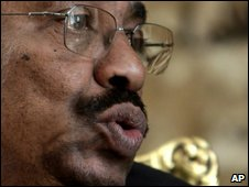 Omar al-Bashir
