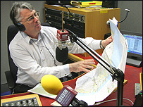 David Clayton, BBC Radio Norfolk