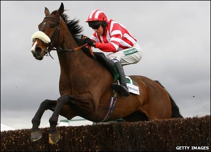 Barry Geraghty on Forpadydeplasterer