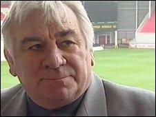 Stuart Gallacher