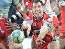 Gareth Cooper