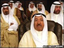 Kuwaiti ministers