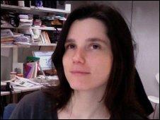 Coralie Diatkine