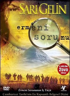 Sari Gelin poster