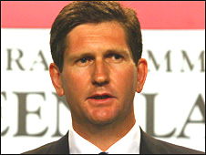 Lawrence Springborg on 21 March 2009