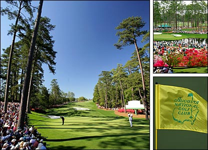 The 2009 Masters