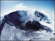 Volcano (Esa)