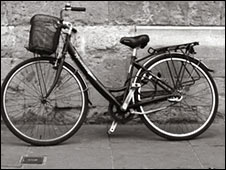 Bicycle (file image)