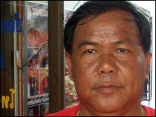 Kwanchai Paipanna