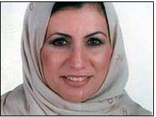 Nadia al-Sharrah