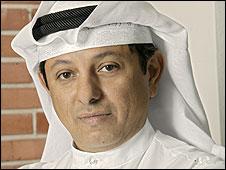 Khaled al-Mashaan