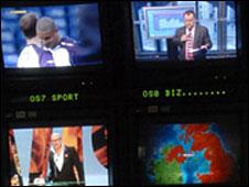 TV gallery generic
