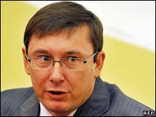 Yuri Lutsenko (12 May 2009)