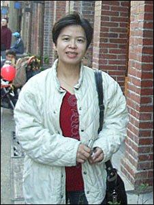 Kuo Lu-wen