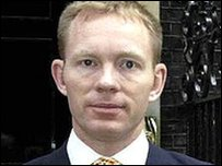 Chris Bryant AS