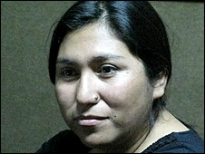 Merianela Paco Duran