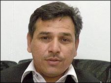 Mumtaz Khan Jalkoti