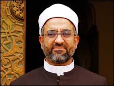 Professor Anas Aboshady