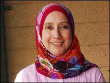 Hanaa Ismail