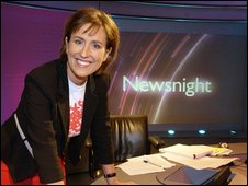 Kirsty Wark