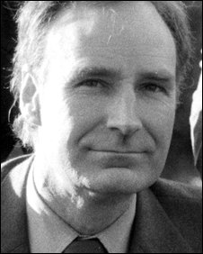 Peter Snow
