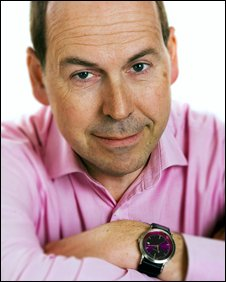 Rory Cellan-Jones, BBC technology correspondent