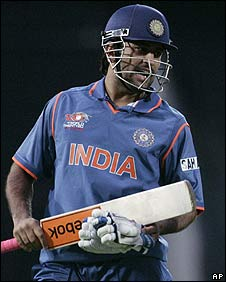 India skipper Mahendra Dhoni