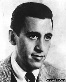 JD Salinger