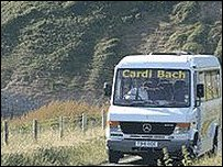 Cardi Bach