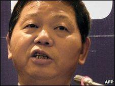 Xu Zongheng