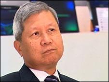 JT Wang, Acer chairman