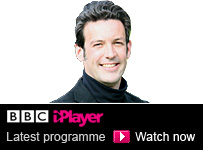 Politics Show on iPlayer