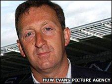 Huw Jenkins