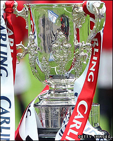 bbc football league cup