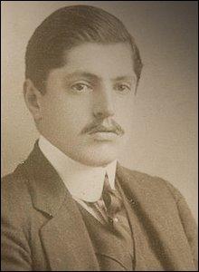 Lord Ninian Edward Crichton-Stuart
