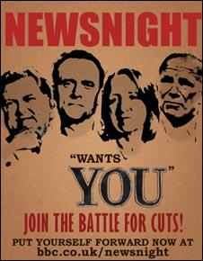 Politics Pen poster
