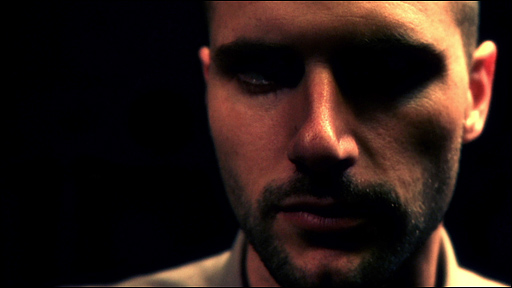 Still from music video Fake Traitors by Kuda (Copyright: Peter Naylor)