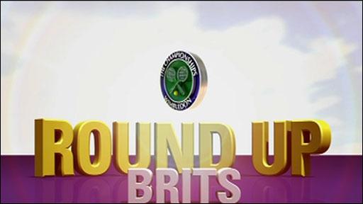 Brits round-up