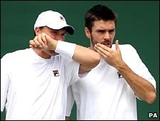 Skupski and Fleming