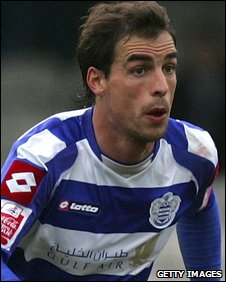 Lopez was brought to QPR by former coach Paulo Sousa