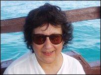 Yasmin Alibhai-Brown, Zanzibar, 2009