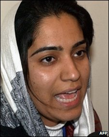 Malalai Joya, file photo