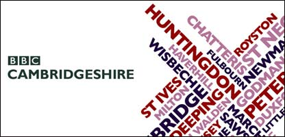 BBC Radio Cambridgeshire