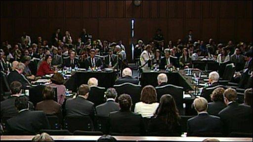 Senate panel